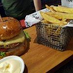 La mejor Chill Burger 👍