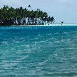 Fotografija – Blue Heaven Island lodge