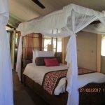 Photo of Samburu Intrepids Luxury Tented Camp