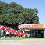 Welcome to Fezzo's in Crowley!