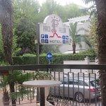 Photo de Parco Fellini Hotel