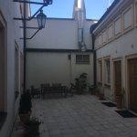 Photo de Hotel U Krize