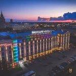 Foto de Mercure Riga Centre