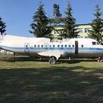 Aviation Museum in Kunovice Foto