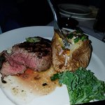 Connors Steak & Seafood Foto