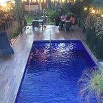 Foto de HOTEL LAS MAGNOLIAS - San Salvador