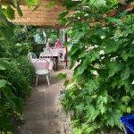 The Garden Tea Roomsの写真