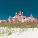 The Don CeSar Photo
