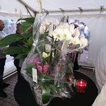Il faut aimer les fleurs !!!