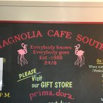 Photo de Magnolia Cafe South
