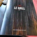 Super menu