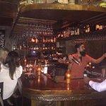 Un momento al bar