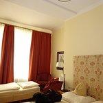 Foto de Hotel Villa Florentina