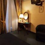 Hotel Nuovo Rebecchino Foto