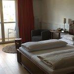 Foto de Q! Hotel Maria Theresia
