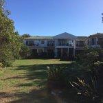 Waterfront Lodge Foto