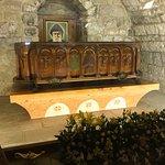 Photo of Saint Charbel Tomb