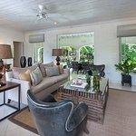 Tamarind Villa - Living Room