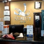 Photo de Quality Inn Okanogan