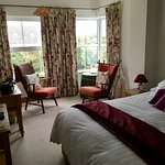Beautifully decorated & comfortable accommodation