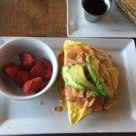 Foto de Crave Kitchen and Bar