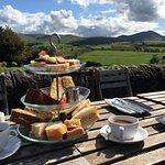 Bild från Mae's Tea Room & Gallery