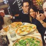 Pizza....e allegria!!!