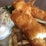 Duffy's Famous Fish & Chips Foto