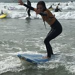 Wavehunters Surf School-bild