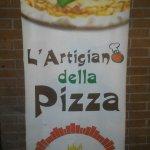 Zdjęcie L'artigiano Della Pizza