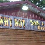 Foto van Why Not Bar & Grill