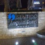 Foto de SENTIDO Aegean Pearl
