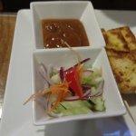 Thai Cuisineの写真