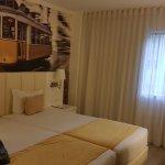 Photo of Masa Hotel Almirante