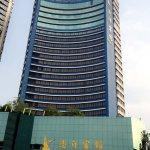 Ocean Hotel Foto