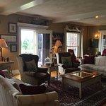 Foto de Lodge at Moosehead Lake