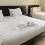 Foto de Apart Hotel Casaejido