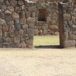 mura inca a raqchi