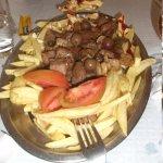 Picado de Carne