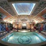 Foto de Hotel Principe Di Savoia