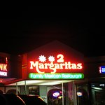 The best place for Mexican food.