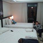 Photo of Master Premium Grande Hotel