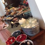 Photo of Cecconni's at Soho Hotel