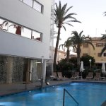 Photo de The Sea Hotel by Grupotel
