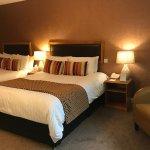 Best Western Plus Kenwick Park Hotel