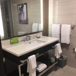 Vanity in Valley Tower
