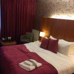 Apex Haymarket Hotel Foto