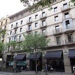 Photo of Alexandra Barcelona A DoubleTree By Hilton