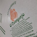 Photo of O Caranguejo