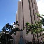 Waikiki Central Hotel Image